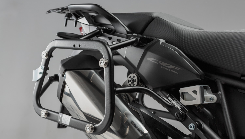 Accesorios SW-Motech para la Honda Africa Twin
