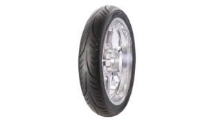 Avon lanza los neumáticos StreetRunner