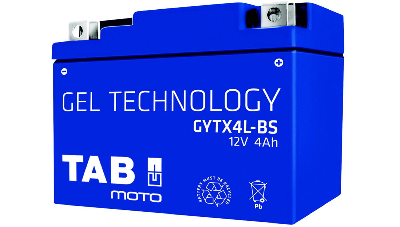 Tab Spain expondrá en MotoMadrid 2016 su gama de baterías de moto