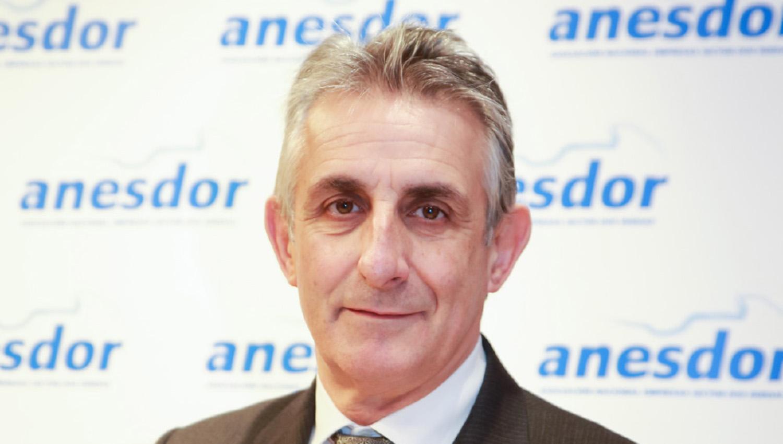 César Rojo, nuevo presidente de ANESDOR
