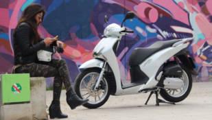 El sector de la moto prolonga su buen estado de forma, las ventas en enero crecen un 27 por ciento