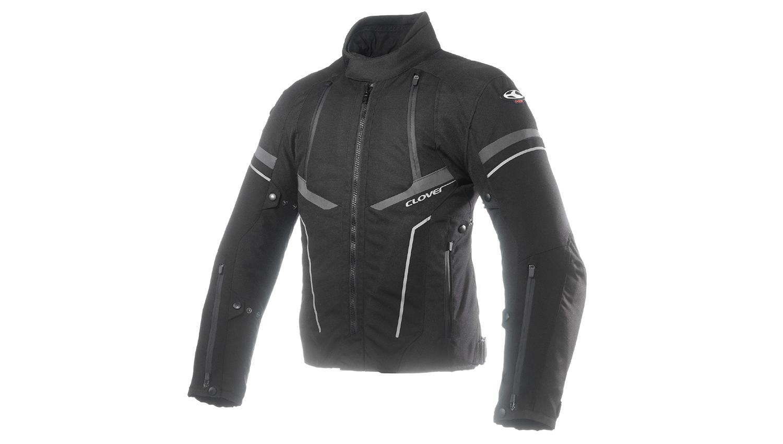 Lo último de Clover es la chaqueta Interceptor