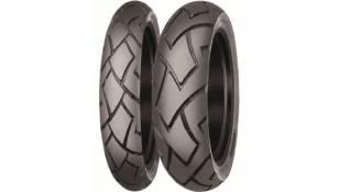 Mitas lanza el neumático Terra Force-R para maxi trails