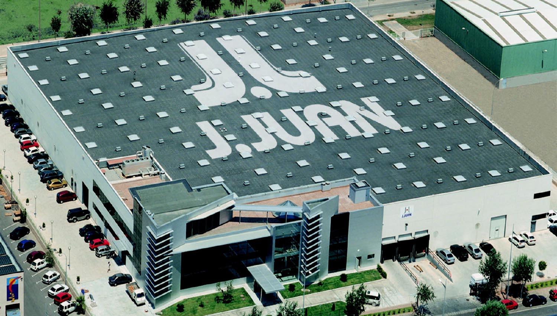 J.Juan suministrará material y formación a la Monlau Repsol Technical School