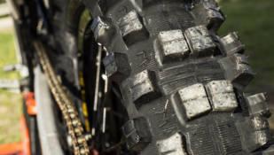 Michelin Starcross 5: Prueba
