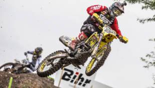 Bihr patrocina el Mundial de Motocross