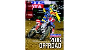 Parts Europe lanza el Catálogo Off Road 2016