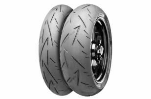 Los neumáticos Continental para el segmento Hypersport, referencia a nivel tecnológico