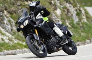 Avon Tyres lanza nuevas cámaras para neumáticos de moto