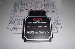 La centralita de ABS para BMW de MQ Tech