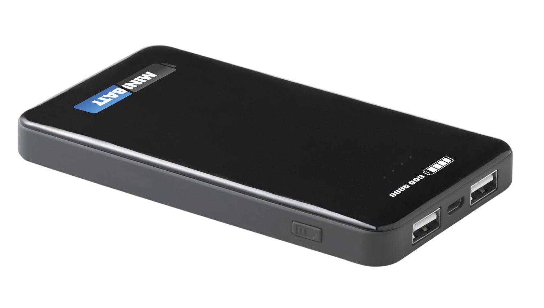 KPsport comercializa los dispositivos de carga inalámbrica y baterías de carga de MiniBatt