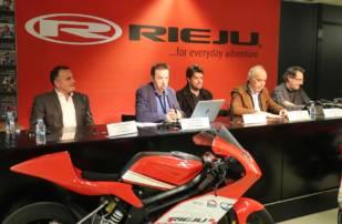 Talents, el concepto de formación de pilotos de Rieju