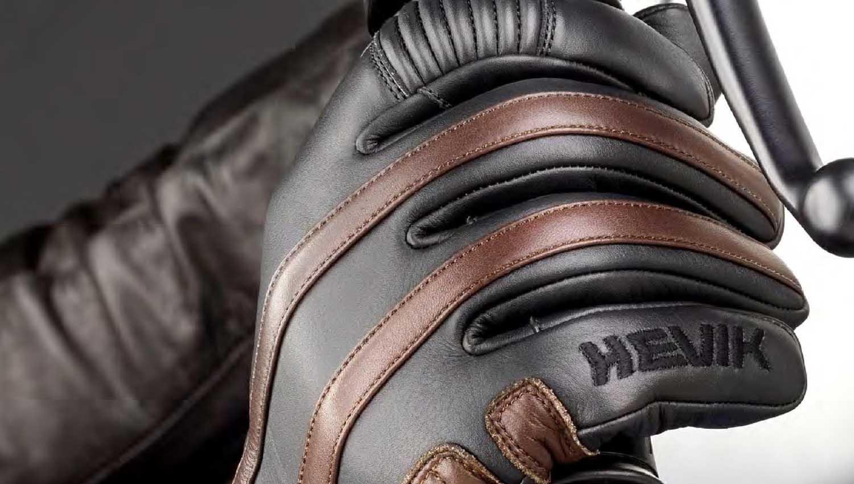 Abrígate con estilo con el nuevo guante Identity Racer de Hevik