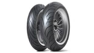 Dunlop presenta el RoadSmart III SC