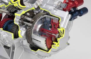 BertonBike responde: Ralentí inestable en una Honda NC 700 (2012) y sistema de transmisión automática Honda DCT (1ª parte)