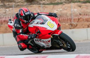 """Estripmotos Team Endurance participará en los certámenes """"Superproducción 600cc"""" y """"Semi Clásicas"""""""