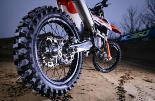 Inminente lanzamiento del neumático de off road Metzeler MC 360