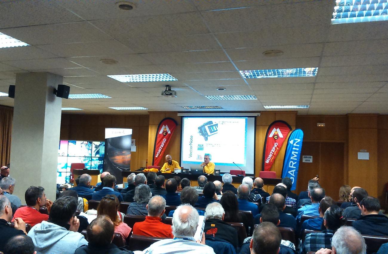 Rider 1000 organiza un seminario sobre navegación