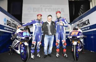 Galfer suministrará los discos de freno al equipo Gresini Racing de Moto3