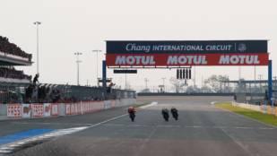 Motul se convierte en Event Main Sponsor en el gran premio de Tailandia