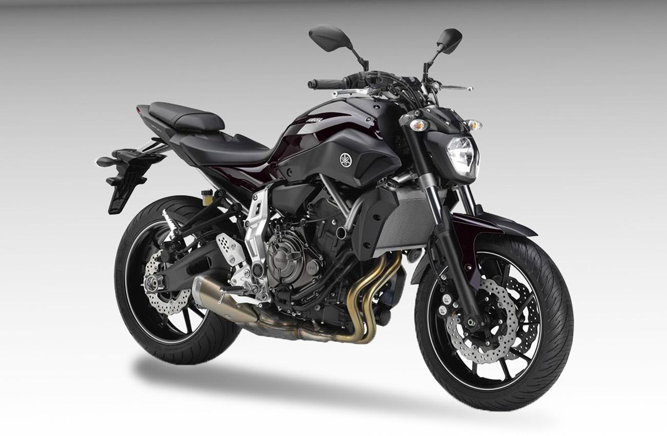 BertonBike responde: testigo FI de avería del sistema de inyección encendido en una Yamaha MT-07 (2014)