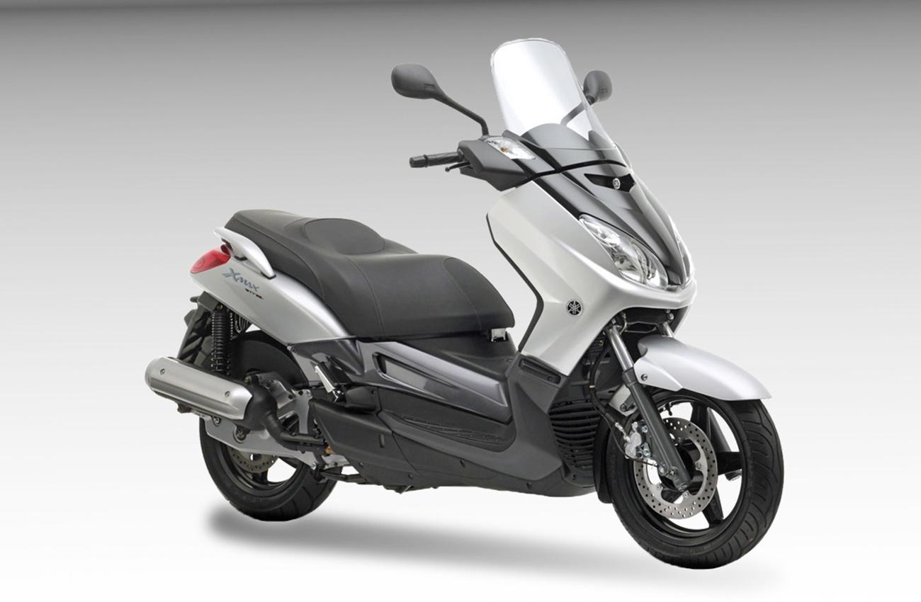 BertonBike responde: Falta de potencia e inestabilidad al ralentí en Yamaha X-Max 125 (2006) y sistema de transmisión automática Honda DCT (2ª parte)