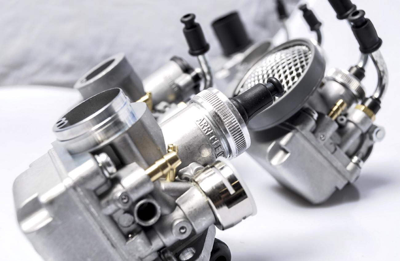 motoInforme: Mercado posventa de encendido y carburación
