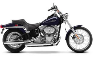 motoConsejo Texa: Sustituir la centralita averiada en una Harley-Davidson Softail 1.449 i.e.
