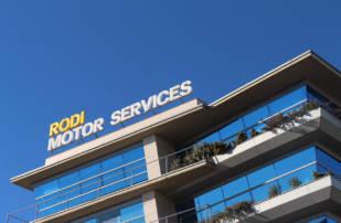 Rodi Motor Services donará más de 500 libros al Hospital de Nens de Barcelona