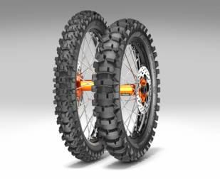 Metzeler lanza el nuevo neumático de off road MC360