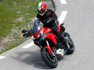 motoConsejo Texa: Verificar el funcionamiento y posterior montaje de la mariposa del escape en una Ducati Multistrada 1200 S/T 2013