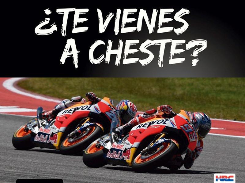 Yuasa sortea diez entradas dobles para el Gran Premio de la Comunitat Valenciana