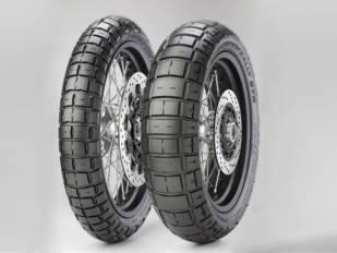 """El neumático Scorpion STR de Pirelli, también disponible para la """"súper ventas"""" BMW R1200 GS"""