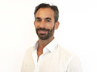 Moisés Lozano, nuevo Manager de la Unidad de Negocio de Moto de Goodyear Dunlop Iberia