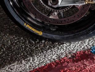 Bihr te permite acceder a la gama de neumáticos Continental en un par de clics