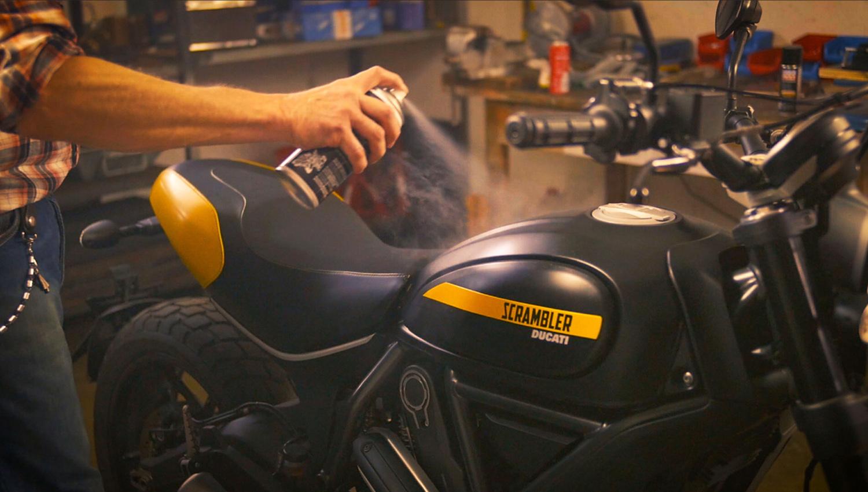 motoInforme: Productos químicos para el mantenimiento y cuidado de la motocicleta
