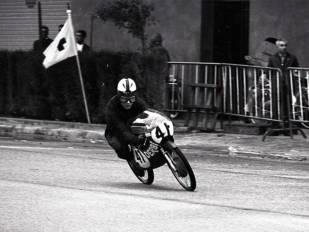 Adiós a Ángel Nieto, leyenda del motociclismo español