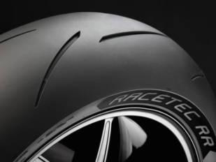 Metzeler amplía la gama Racetec RR de neumáticos deportivos