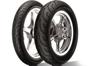 Dunlop alcanza los 10 millones de neumáticos fabricados para el equipo original de Harley-Davidson