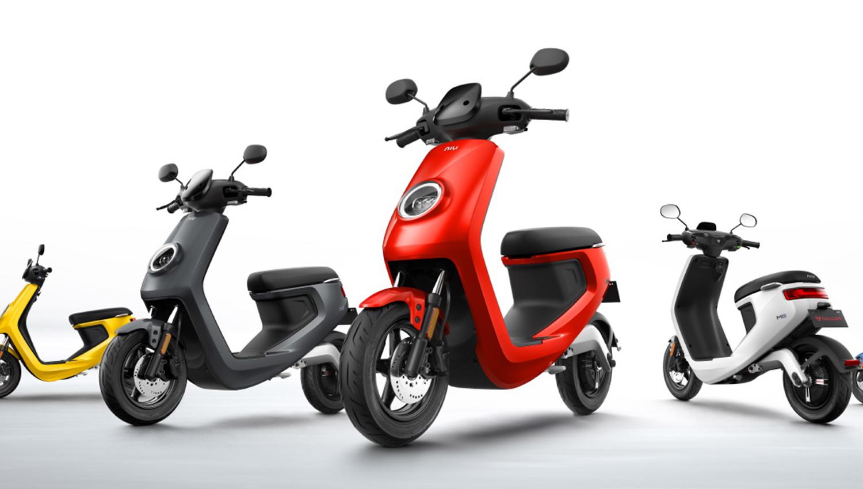 Motos Bordoy asume la distribución de los scooters NIU en España