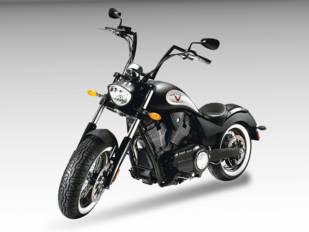 Berton Bike Responde: no arranca y testigo Check Engine encendido en una Victory High-Ball (2012) y Sistema de transmisión automática HFT de la Honda DN-01 (1ª parte)
