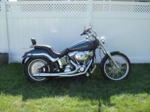 motoConsejo Texa: Avería interna en la centralita de inyección de una Harley-Davidson Softail 1449 i.e. (2002)