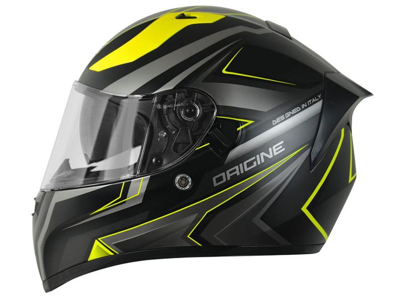 Atractivo, seguro y a buen precio, así es el nuevo casco Origine Strada distribuido por GM2
