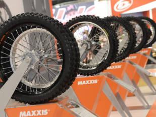 Los imprescindibles de EICMA 2017. Neumáticos