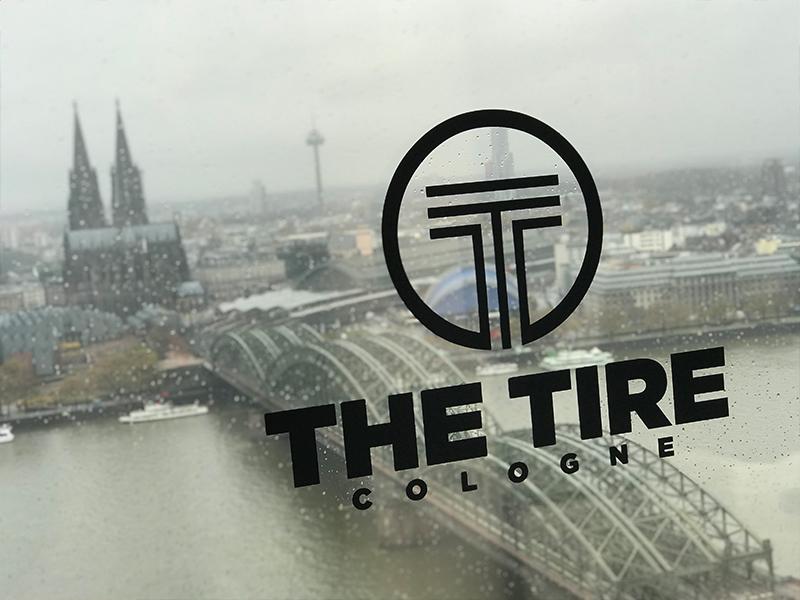 The Tire Cologne 2018: Calentando neumáticos