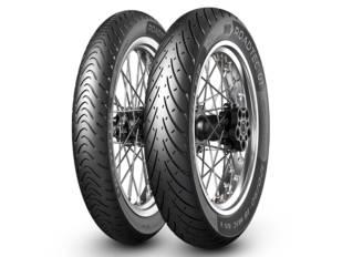 Metzeler amplía la gama de medidas de su neumático Roadtec 01