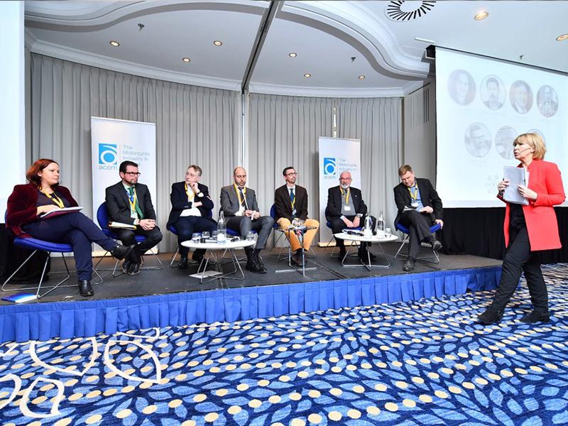 Asistimos a la 13º Conferencia ACEM sobre la sostenibilidad