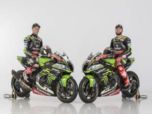Kawasaki Racing Team, ante el reto de mantener su hegemonía en el Campeonato del Mundo de Superbikes