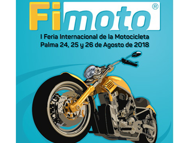 Fimoto, una cita con el sector de la motocicleta en Palma de Mallorca