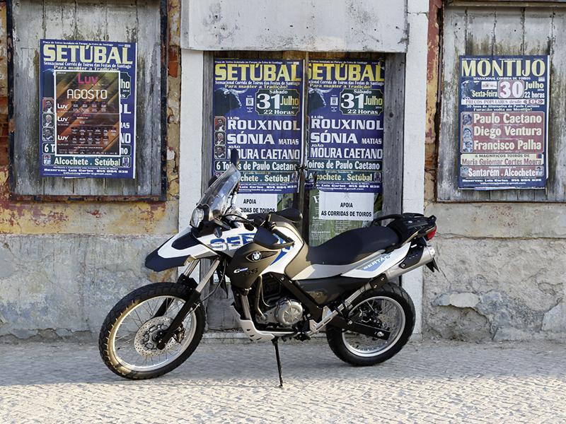 Las ventas de motos en Europa descienden un 0,8% en 2017